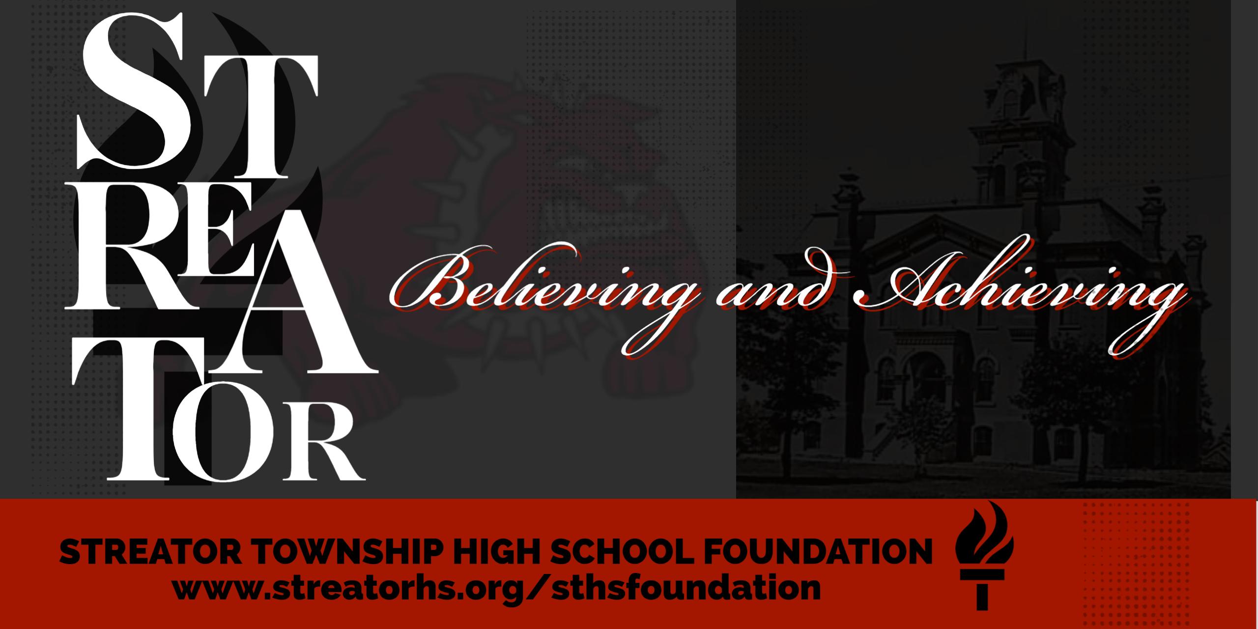 Streator Township High School Foundation